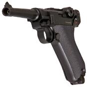 KWC Luger P08 4.5mm Blowback BB gun