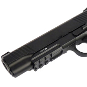 KWC M1911 A1 TAC CO2 Version Steel BB Pistol