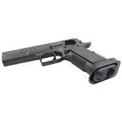 KWC 75 TAC Model Blowback BB Pistol