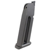 KWC 75 TAC Model Airsoft Pistol Magazine - 17rd