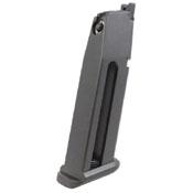 KWC 75 TAC Model BB Pistol Magazine - 22rd