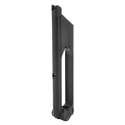 KWC Luger P08 6mm Airsoft Pistol Magazine - 15rd