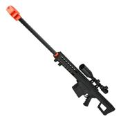 LT-20B M82 Polymer High Powered Spring Airsoft Sniper Rifle