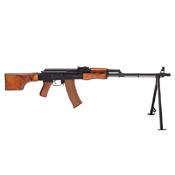 LCT Airsoft RPKS74 RPK-74 AEG Rifle