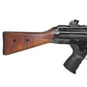 LCT Airsoft LC-3 G3 Wood AEG Rifle