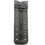 Magnum Service Zipper
