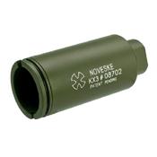 Madbull Noveske KX3 14mm Negative Sound Amplifier Flashhider