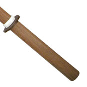 Samurai Wooden Training Sword