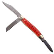 Elk Ridge Stockman Fine Edge Manual Folding Knife