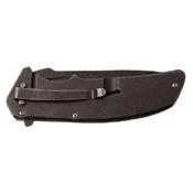 Elk Ridge ER-A167 Drop Point Folding Blade Knife
