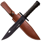 Survivor 7.7 Inch Fixed Blade Knife