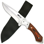 M-Tech USA Fixed Blade Hunting Knife