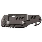 MTech USA G10 Handle Folding Knife w/ Waterproof Case
