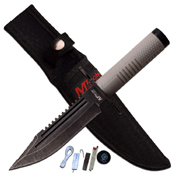 Mtech Usa Mt-20-68 Fixed Blade Knife - 9 Inch