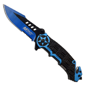 MTech USA MT-A1008 Spring Assisted Folding Knife