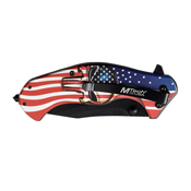 MTech USA 3Cr13 Steel Blade Folding Knife