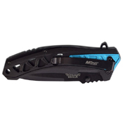 MTech USA MT-A1026 Spring Assisted Folding Blade Knife