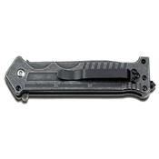 Mtech USA Stonewash Folding Knife