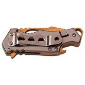 MTech USA MT-A882SGD 3 Inch Folding Knife