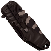 MTech Ballistic MT-A953 Spring-Assisted Knife
