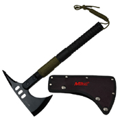 MTech USA Black Nylon Fiber Handle Axe