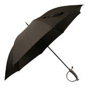 MTech USA UB001 Polymer Handle Umbrella - 40 Inch Overall