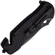 Master USA 4.75 Inch Closed Folding Knife w/ Pocket Clip