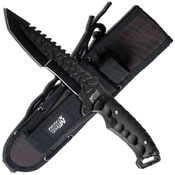 MTech Xtreme Tanto Fixed Blade Knife