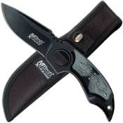 Mtech Xtreme Dorp Point Fixed Blade Knife