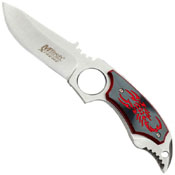 Mtech Xtreme Fixed Blade