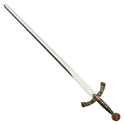 SW-374 Intricate Medieval Sword - 42 Inch Overall