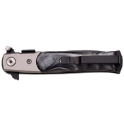 Tac-Force 4 Inch Closed Stainless Steel Folding Knife