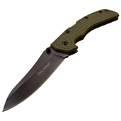 Tac-Force 7.75 Inch Overall Manual Folding Knife