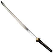 Tenryu Handforged Samurai Sword - Musashi Tsuba