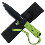 Z-Hunter Fixed Blade Survival Knife - 9 Inch