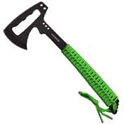 Z Hunter ZB-AXE10 Stainless Steel Black Blade - Axe