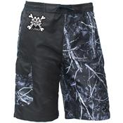 Moon Shine Camo Board Shorts