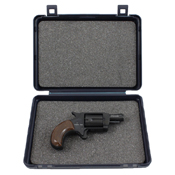 Rohm Little Joe Black .22 Blank Revolver