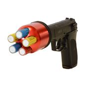 ROHM Five Shot Blank Pistol Adapter