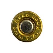 PA 9mm Blank Ammo - 50pc