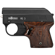 ROHM RG-3 Black Finish Blank Gun