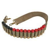 Shotgun Shells Loop Bandolier Sling