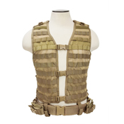 NcStar Large PALS/MOLLE Modular Vest