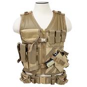 NcSTAR Large Size Tactical Vest