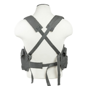 Ncstar AK Magazine Chest Rig