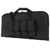 NcStar 28 Inch Subgun AR and AK Pistol Case