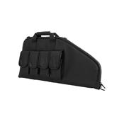 Ncstar 28 Inch AR And AK Tactical Subgun  Pistol Case