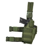 NcStar 2955 Drop Leg Tactical Holster