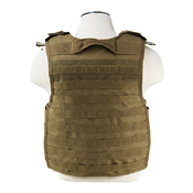 NcStar Quick Release Plate Carrier