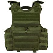 NcStar Vism Expert Plate Carrier Vest - Small